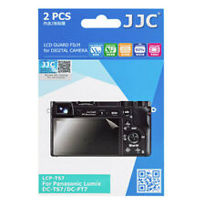 LCP-TS7 polycarbonate LCD Screen Protector PANASONIC LUMIX DC-TS7 / DC-FT7