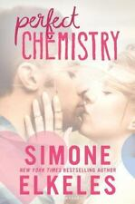 Perfect Chemistry (a Perfect Chemistry Novel): By Simone Elkeles