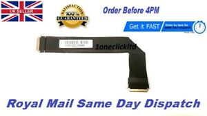"""Apple iMac 21.5"""" A1418 Late 2015 LCD LED Screen Display Cable 30 Pin 40 Pin End"""