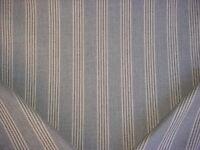 Ralph Lauren LCF67567F Fawkes Woolen Stripe Loam Gray Upholstery Fabric