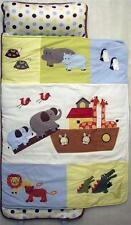 SoHo Nap Mat Noah Ark (All Hand Embroidery)
