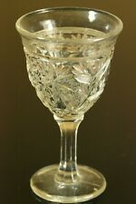 Antique Old Imperial Russia Vodka SHOT GLASS Cup for Vodka Lafitnik