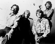 "Creedance Clearwater Revival 10"" x 8"" Photograph no 20"