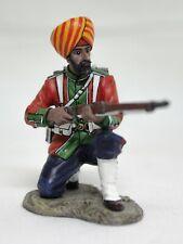 KING AND COUNTRY / SOE006 / Ludhiana Sikhs Reg. Kneels