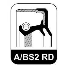 ELRING 456.980 Wellendichtring, Differential   für Mercedes-Benz Vito Bus