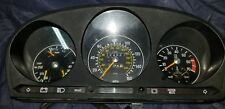 W107 MERCEDES-BENZ INSTRUMENT CLUSTER, VDO (USED) P/N 107 542 28 01