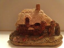 Lilliput Lane - Spring Bank