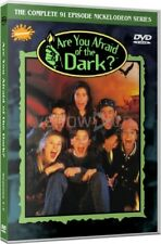 Are You Afraid of the Dark Complete TV Series DVD Set