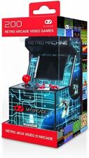 dreamGEAR My Arcade Retro Machine Video Gaming Handheld System With 200 Games
