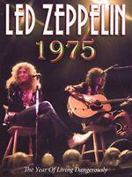 Led Zeppelin - 1975 [DVD] [2012] [NTSC] [DVD][Region 2]