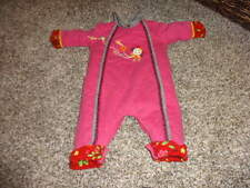 CATIMINI 3M 3 MONTHS 60 PINK OUTFIT