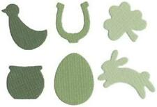 QUICKUTZ  SPRING  SHAPES COOKIE CUTTER DIES CC-SHAPE-05