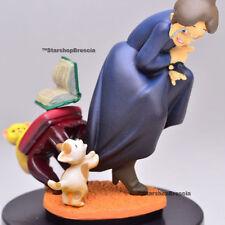 ALPS NO HEIDI - 40th Anniversary - Rottenmeier Mini Figure Kaiyodo