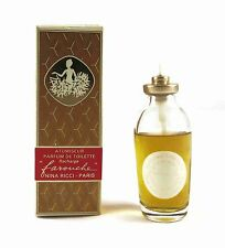 "NINA RICCI "" farouche "" 30ml Parfum de Toilette Spray PdT refill NEU RAR Vintage"