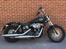 Street Harley Davidson Motorcycles & Scooters