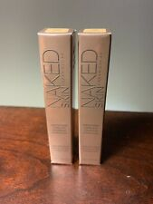 2 Naked Skin Urban Decay Weightless Complete Coverage Concealer Light/Warm 5ml
