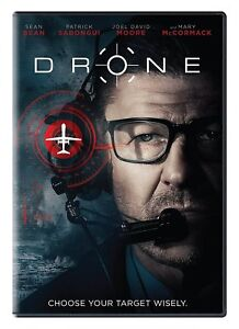 Drone (DVD, 2017)