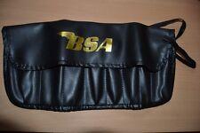 BSA TOOL ROLL - B29 - A7 A10 B31 B33 C15 B25 GOLD STAR B40 BANTAM B44 A65 ETC.