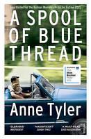 A Spool of Blue Thread, Tyler, Anne, Very Good Book