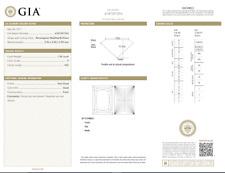 1.09 Carat Loose F/ VS2 Princess Cut Diamond GIA Certified