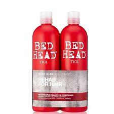 Resurrezione Shampoo Balsamo (2x750ml) letto Head Tigi Tween Duo