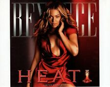 CD BEYONCEheat LIMITED EDITION CD EX+  (A0661)
