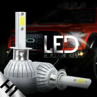 XENTEC LED HID Headlight Conversion kit H1 6000K for Volkswagen Beetle 1998-2005