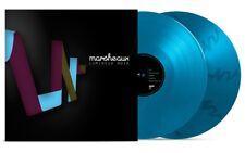 Lumineux Noir (Ltd.2LP+MP3) von Marsheaux (2017)