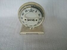 More details for vintage retro early smiths 1 hour kitchen timer 1950's?