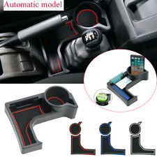 Fit For Suzuki Jimny 2019-2020 Central Console Cup Holder Storage Box Automatic