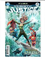 Justice League #24 Sept 2017 DC Comic.#135418D*7