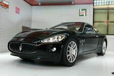 G LGB 1:24 Scale Maserati Gran Turismo  Motormax Diecast Model Car 73361