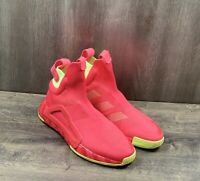Adidas Next Level Basketball Shoes Size 10 N3XT L3V3L G27761  Red