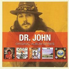 Dr. John: Original Album Series, Dr. John, Very Good Box set