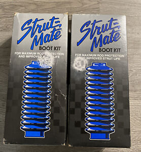Monroe Ride Control 63619 Front Strut-Mate Boot Kit