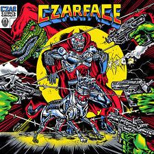 Czarface - 'The Odd Czar Against Us' (CD)