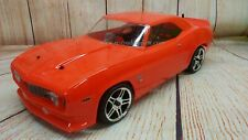 69 Chevy Camaro Z28 Custom Painted EPX RC Drift Car 1/10 RTR 4WD Waterproof 2.4G