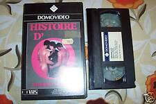 [4014] Histoire d'O - Ritorno a Roissy - VHS