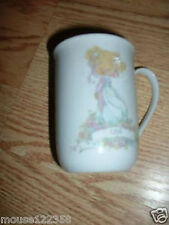 Precious Moments Mug or Cup Lisa 1989 Cute