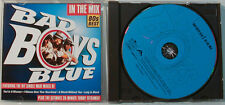 BAD BOYS BLUE - IN THE MIX (N842)