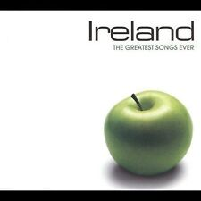 The Greatest Songs Ever: Ireland by Various Artists (CD, Sep-2004,)