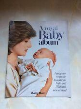 Princess Diana Prince William Kate Middleton Prince George Magazine