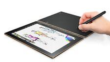 "LENOVO Yoga YB1-X90F 10.1"" Tablet Book RAM 4GB/64GB Android Gunmetal Grigio"