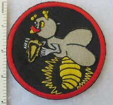 1st TACTICAL RECON SQUADRON US AIR FORCE PATCH Custom Sewn for USAF VETERANS