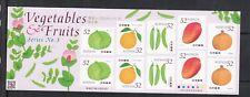 Japan stamps 2015  SC#3800    Vegetables & Fruits Series No.3, mint NH