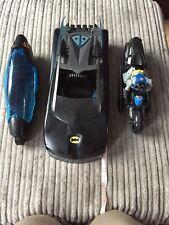 Batman Vehicle Bundle