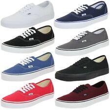 VANS Authentic Classic Sneaker Skate Schuhe Klassiker Skaterschuhe