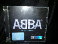 ABBA - Number Ones Album Special Edition