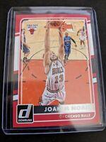 2015-16 Donruss Basketball #104 Joakim Noah Chicago Bulls