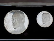 Irish Eamon de Valera COMMEMORATIVE Medals/coins